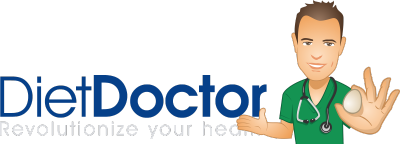 Diet Doctor Logo