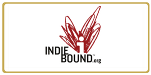 Indiebound Bookstore Finder Logo
