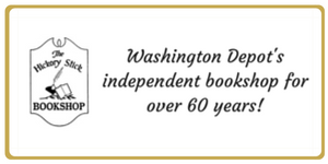 Washington Depot's Independent Bookshop Logo
