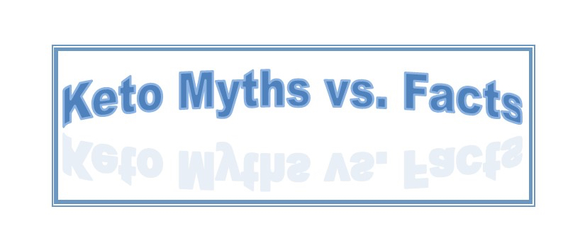 Ketogenic Diet Myths Vs Facts Nina Teicholz